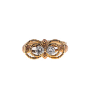 Vintage Nordic Style Ring