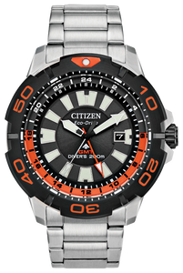 Citizen Promaster GMT