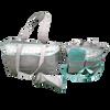 Clinic Bag  -Grey - 3pcs