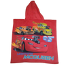 Swimming Towel -with hood - CAR