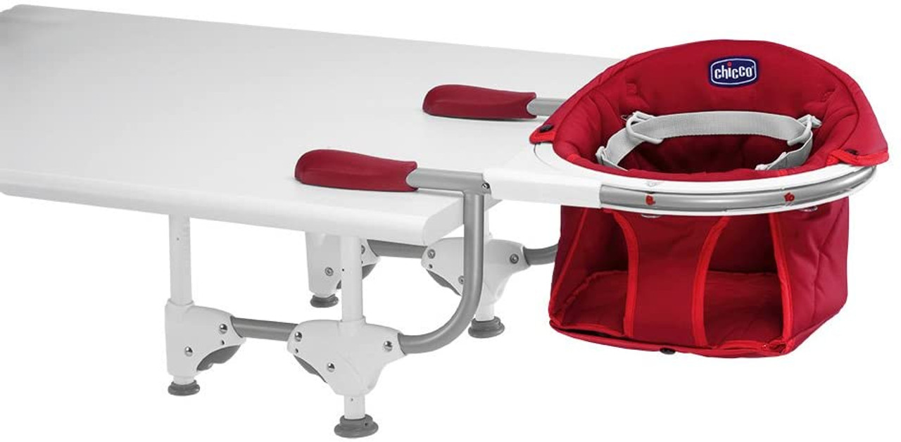 CHICCO Baby Table Seat Easy Lunch Mirage