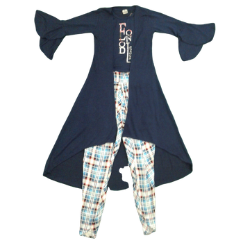 Girls Set- Designer Outfits