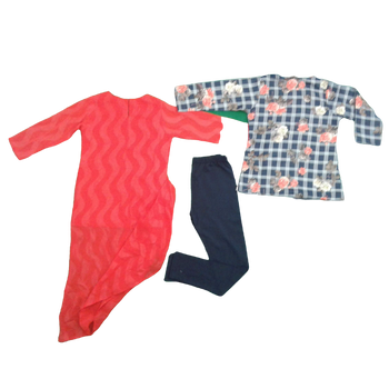 Girls set - Kurti Set