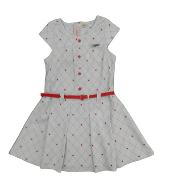 Girls Dress - sofsifsil