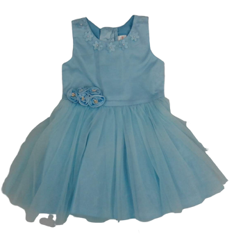 Girls Dress - TURG