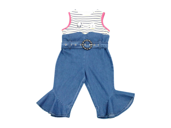 Girls Set - Culottes