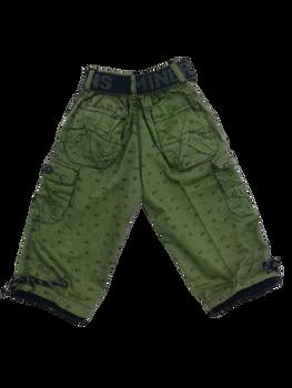 Cargo shorts - Green