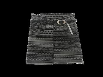 Girls Skirt  Black Grey