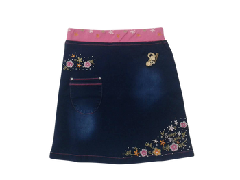 Girls Skirt  sweet girls star