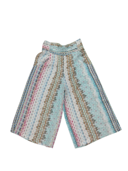 Girls short  light blue