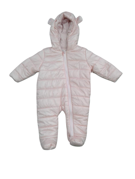 Infant/Baby Grow  jacket Pink