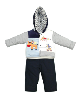 Infant/Baby Boys  jacket