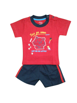 Infant/Baby - Boys set