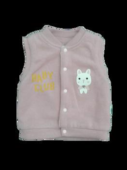 Infant/Baby - Jacket Pink