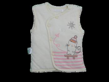 Infant/Baby - Warm Vest