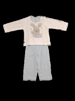 Infant/Baby - moms little star blue