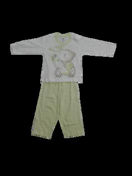Infant/Baby - moms little star green