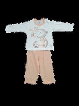 Infant/Baby - little bear oranng