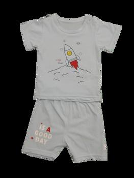 Infant/Baby - Boy Set  super star