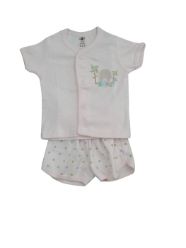 Infant/Baby - Girl Set HOME