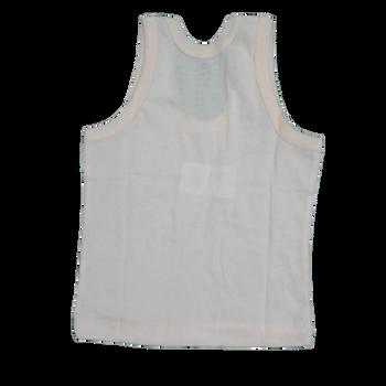Infant/Bbay vest   happy friend