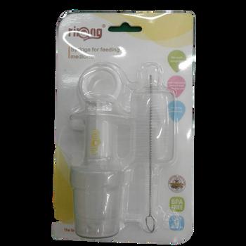 Baby Syringe for Feeding