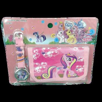 Toys - Watch/Wallet Ponny