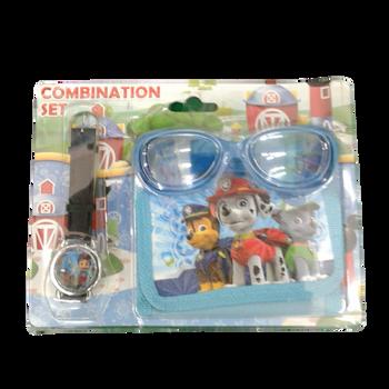Toys - Watch/Wallet/sun glass  combination set