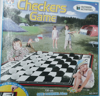 Chcekers / Chess