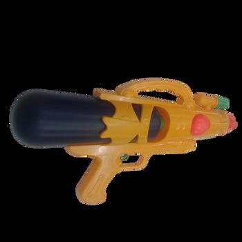 Water Gun shooting