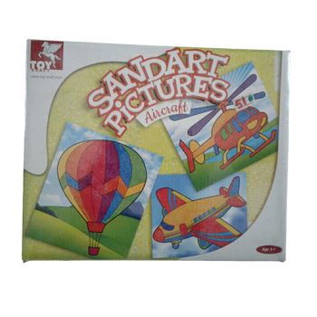 Sandart Pictures Aircraft