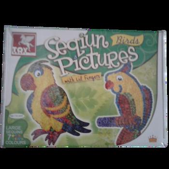 Seqiun Pictures Birds