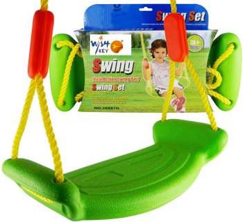 Real Action Swing Seat Set
