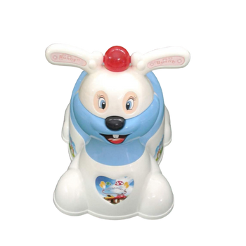 Baby Potty - Rabbit