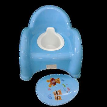 Baby potty Blue Seat