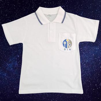 DIA Polo school shirt