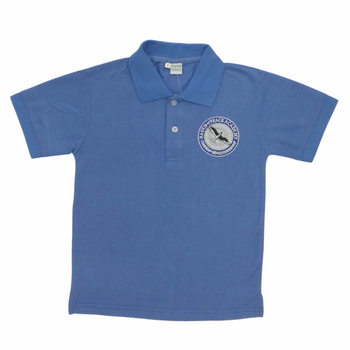 HOPAC Polo shirt