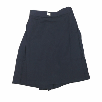School skirt - Navy blue