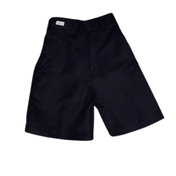 Navy Blue school shorts