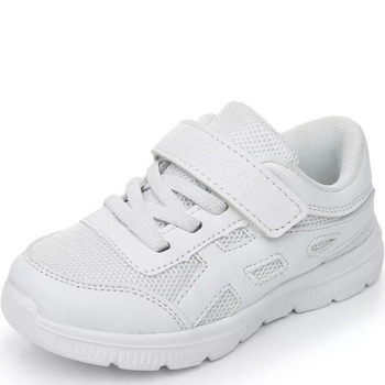 School shoes -White