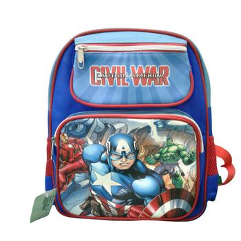 School bag - 12inch - Blue