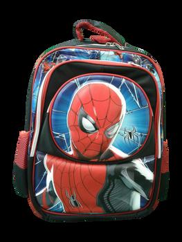 School bag  (16inch ) -Spiderman