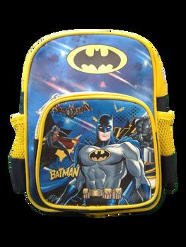 School bag ( 9 inch) -Batman
