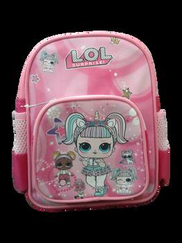 School bag ( 9 inch) - Lol