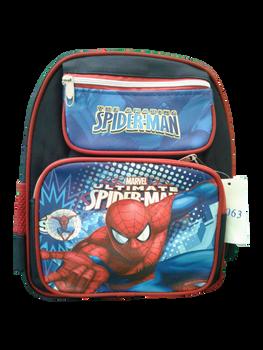 School bag  (12inch )- Spiderman