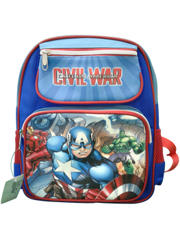 School bag  (12inch )-Avengers