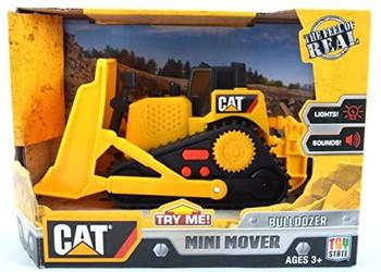 caterpillar truck
