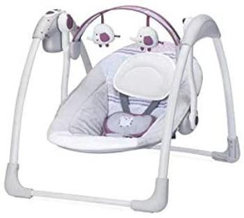 mastela deluxe portable Baby  swing ( 6505)