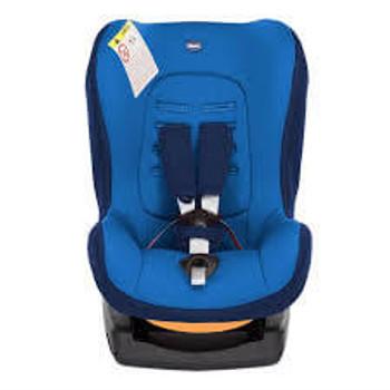 COSMOS CAR SEAT  BLUE  ( 0-18KG )