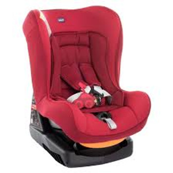 COSMOS CAR SEAT  RED  ( 0-18KG )
